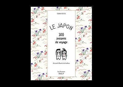 Le Japon – 100 instants de voyage