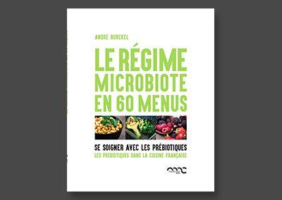 Les recettes du régime microbiote