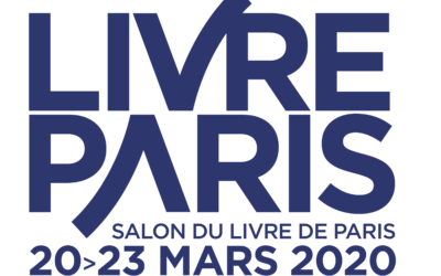 Salon du Livre de Paris 2020