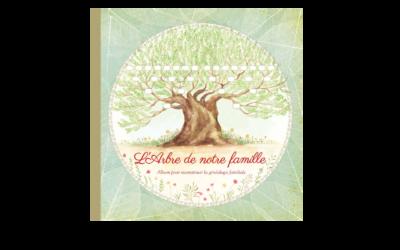 La nouveauté Familium – L'arbre de notre famille