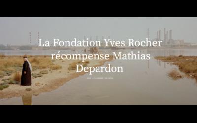 Prix Yves Rocher