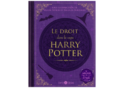 Le droit dans la saga Harry Potter