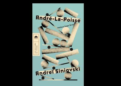 André-La-Poisse