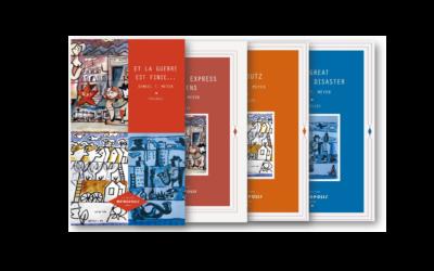 Prix Goncourt de la Nouvelle 2021
